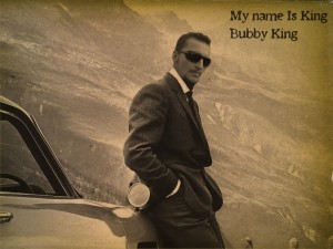 Bubby Bond