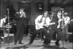blues brothers et bubby